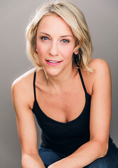 Erica Mansfield
